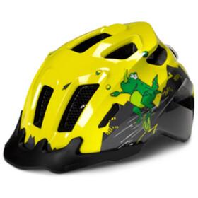 Cube ANT - Casco de bicicleta Niños - amarillo/negro